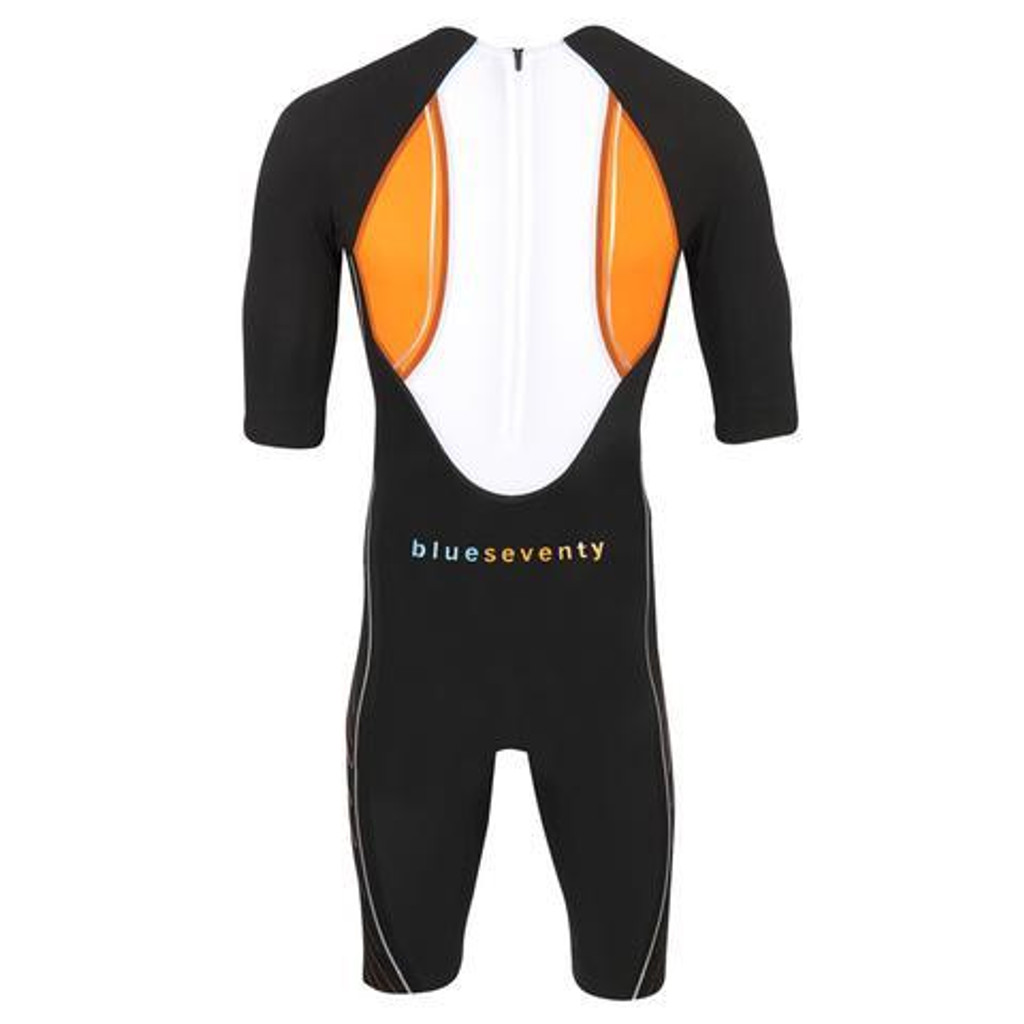 BlueSeventy - Men's PZ4TX+ Swimskin - Full season Hire