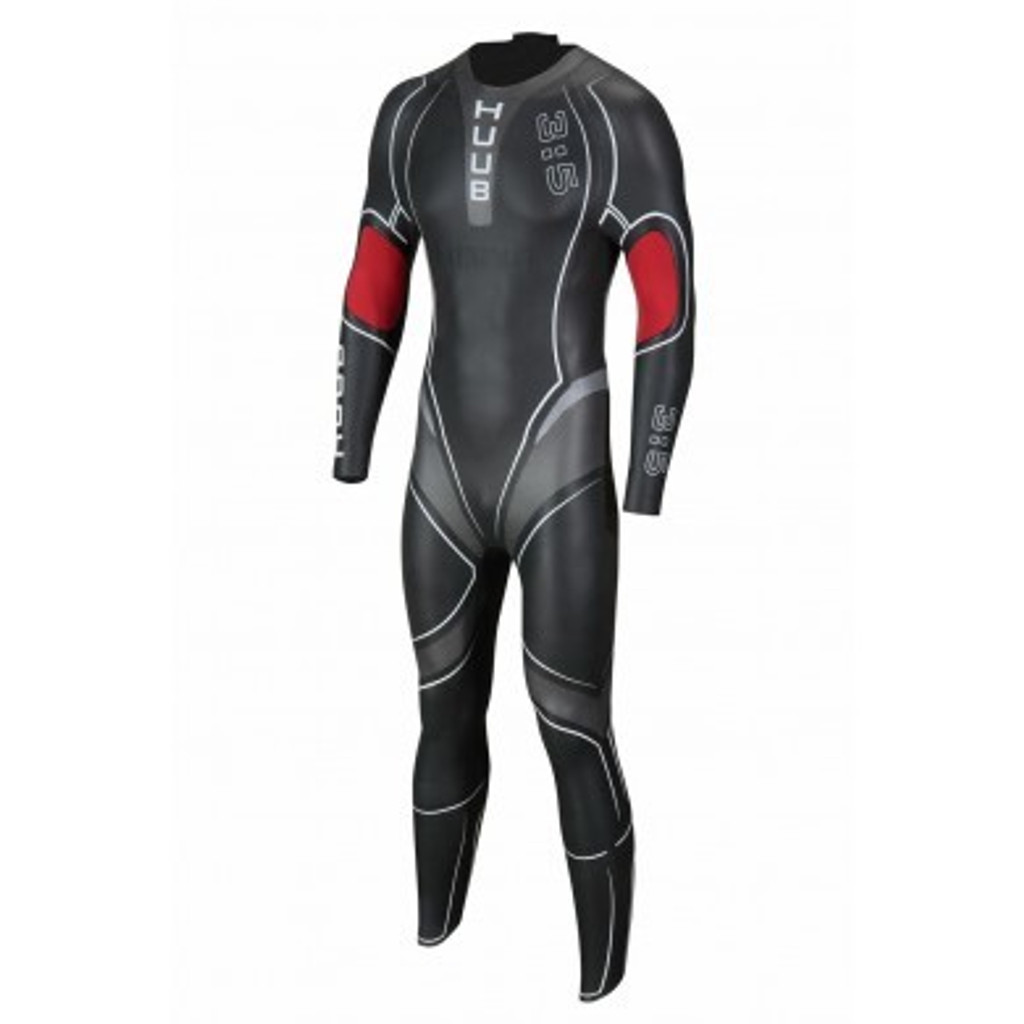 Men's - HUUB - Archimedes II 3:5 2017 - 60 Day Hire