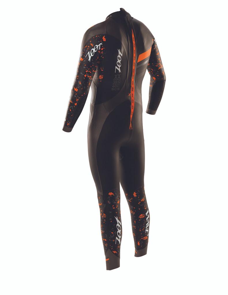 Men's - Zoot Wave 3 Wetsuit - 60 Day Hire