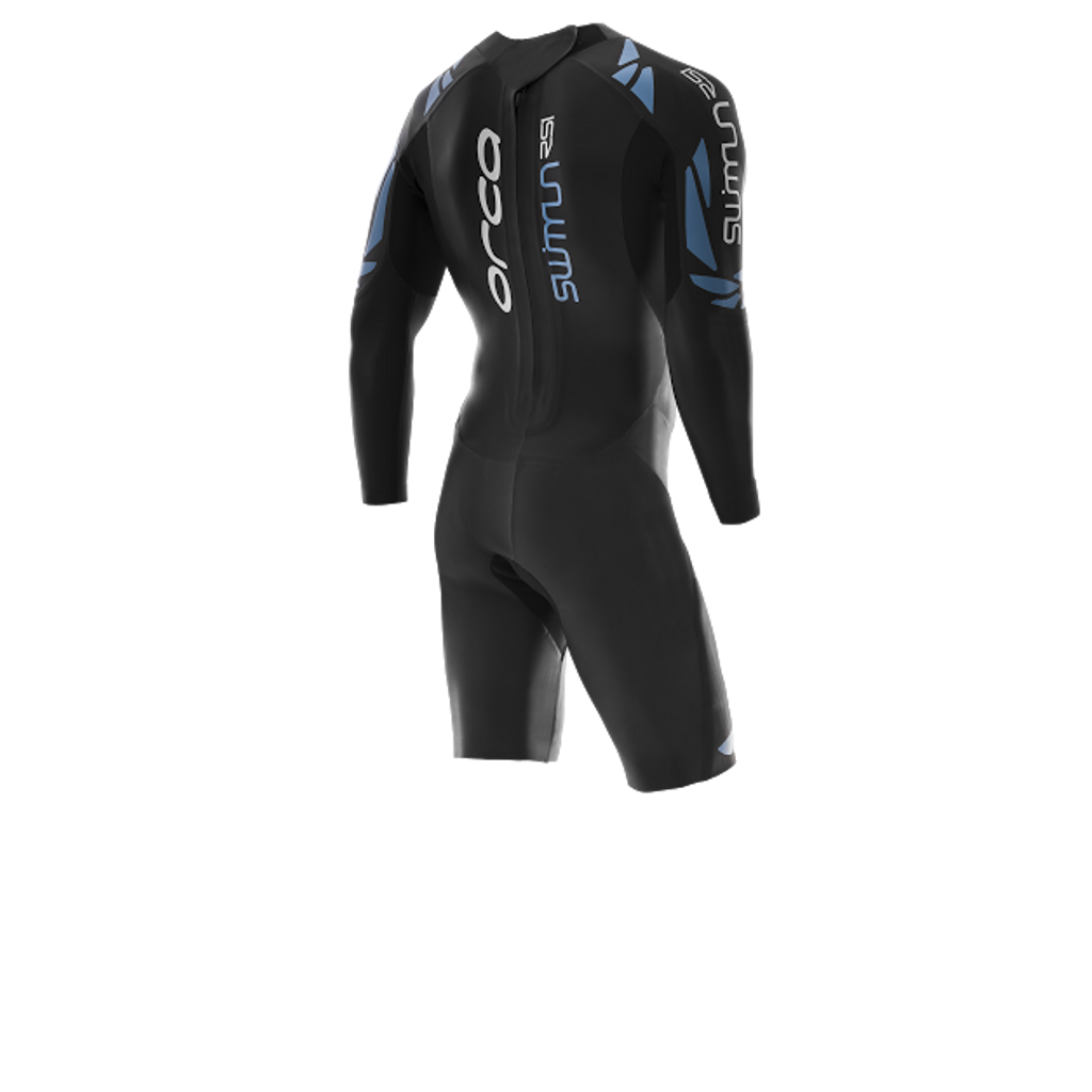 Orca -RS1 SwimRun Shorty Wetsuit Men's - 28 Day Hire