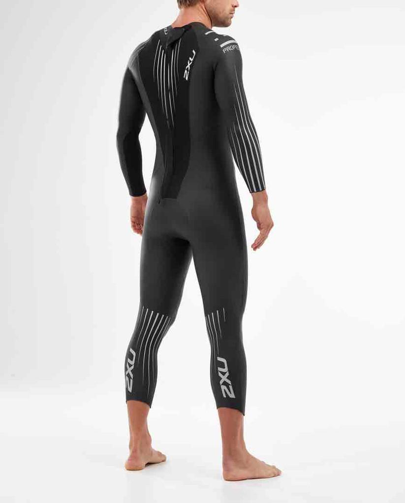 2XU - 2020 - P:1 Propel Wetsuit - Men's - 14 Day Hire
