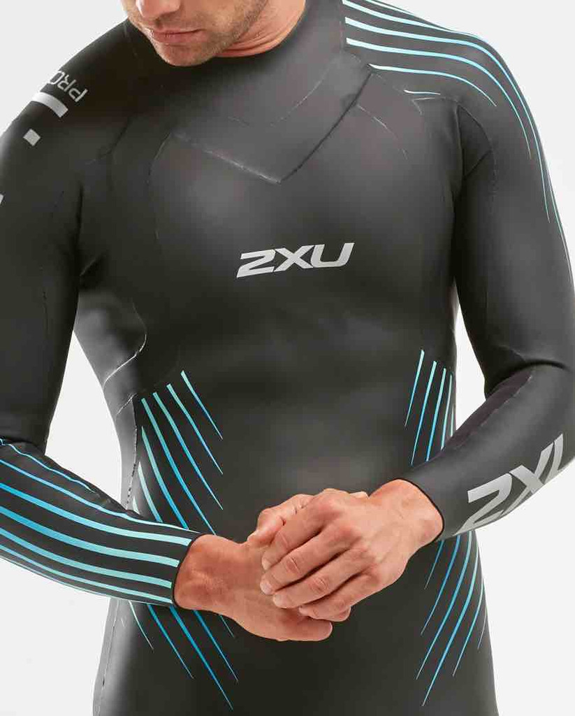 2XU - 2020 - P:1 Propel Wetsuit - Men's - 28 Day Hire