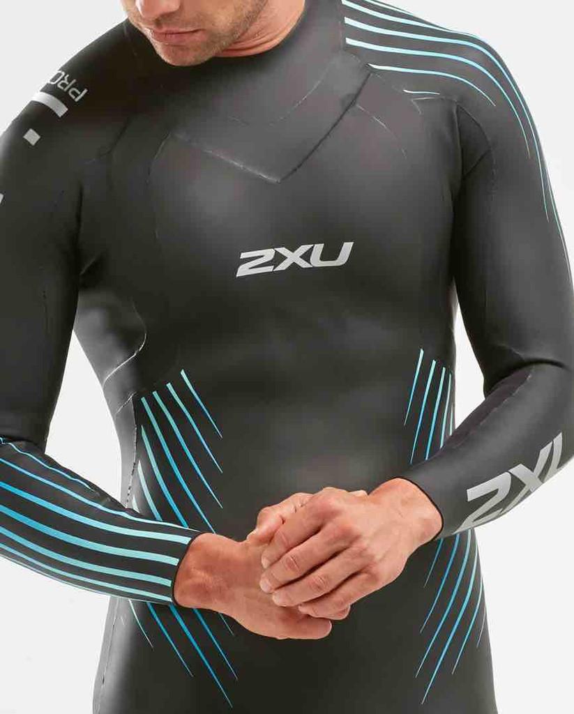 2XU - 2020 - P:1 Propel Wetsuit - Men's - Full Season Hire