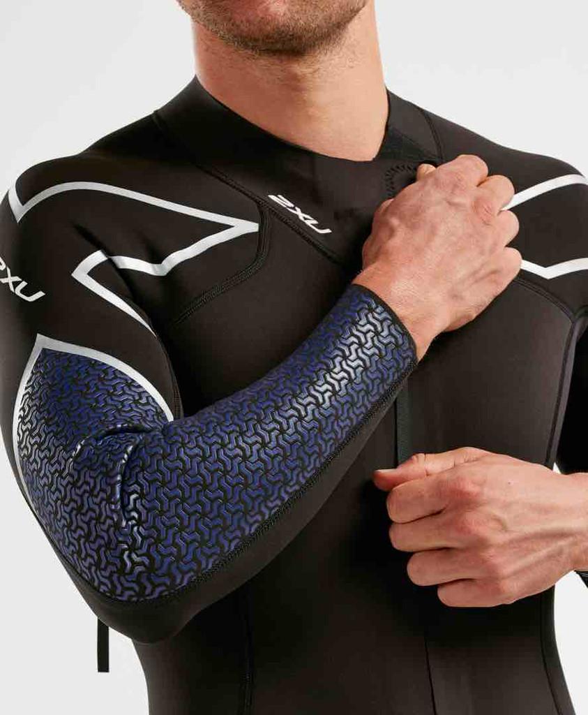 2XU - 2020 - Sr:Pro-Swimrun Sr1 Wetsuit - Men's - 60 Day Hire