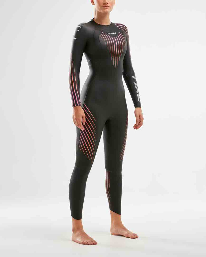 2XU - 2020 - P:1 Propel Wetsuit - Women's - 28 Day Hire