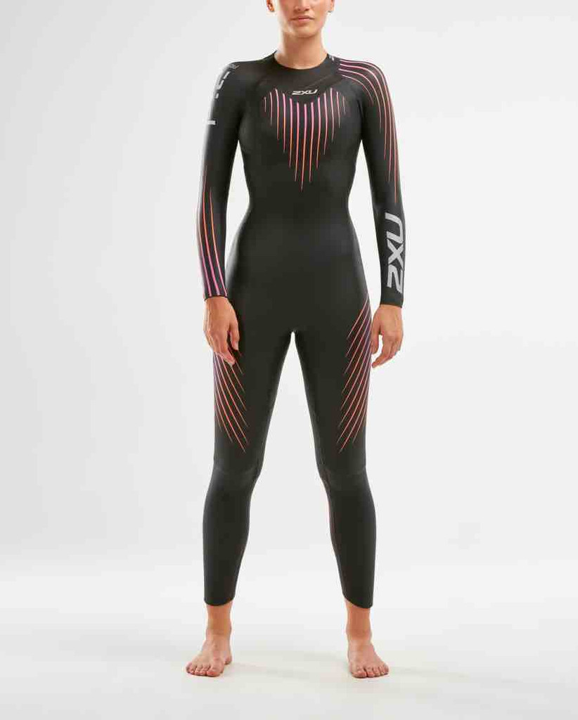 2XU - 2021 - P:1 Propel Wetsuit - Women's - Full Season Hire