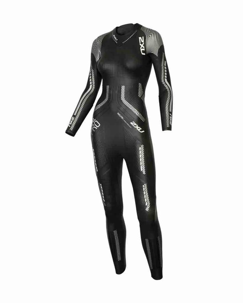 2XU - 2020 - Propel Pro Wetsuit - Women's - Full Season Hire