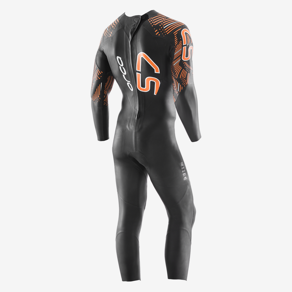 Orca - 2020 - S7 Wetsuit - Men's - Full Season Hire