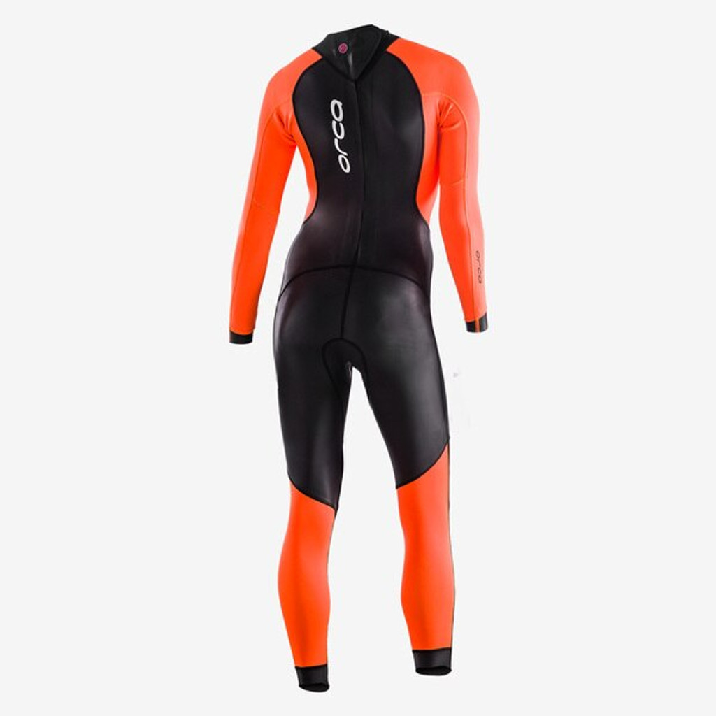 Orca - 2021 - Women's Openwater Wetsuit - Full Season Hire