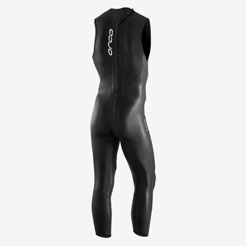 Orca - 2021 - RS1 Openwater Sleeveless Wetsuit - Men's - Full Season Hire