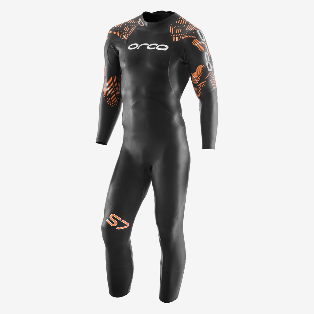 Orca - 2021 - S7 Wetsuit - Men's - 60 Day Hire