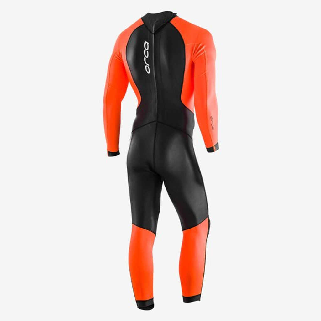 Orca - 2021 - Openwater Wetsuit - 60 Day Hire - Men's