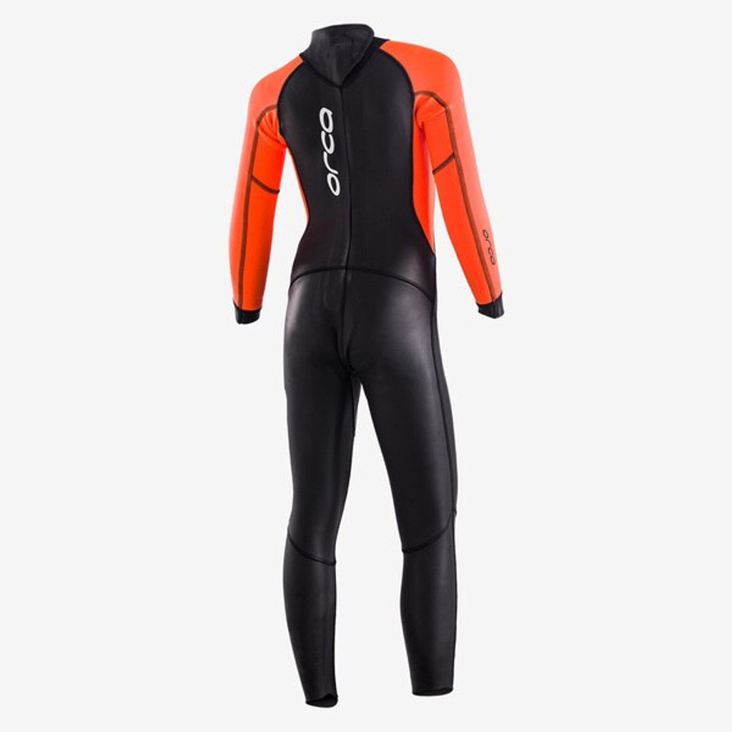 Orca - 2021 - Open Squad  Wetsuit - Youth - 28 Day Hire