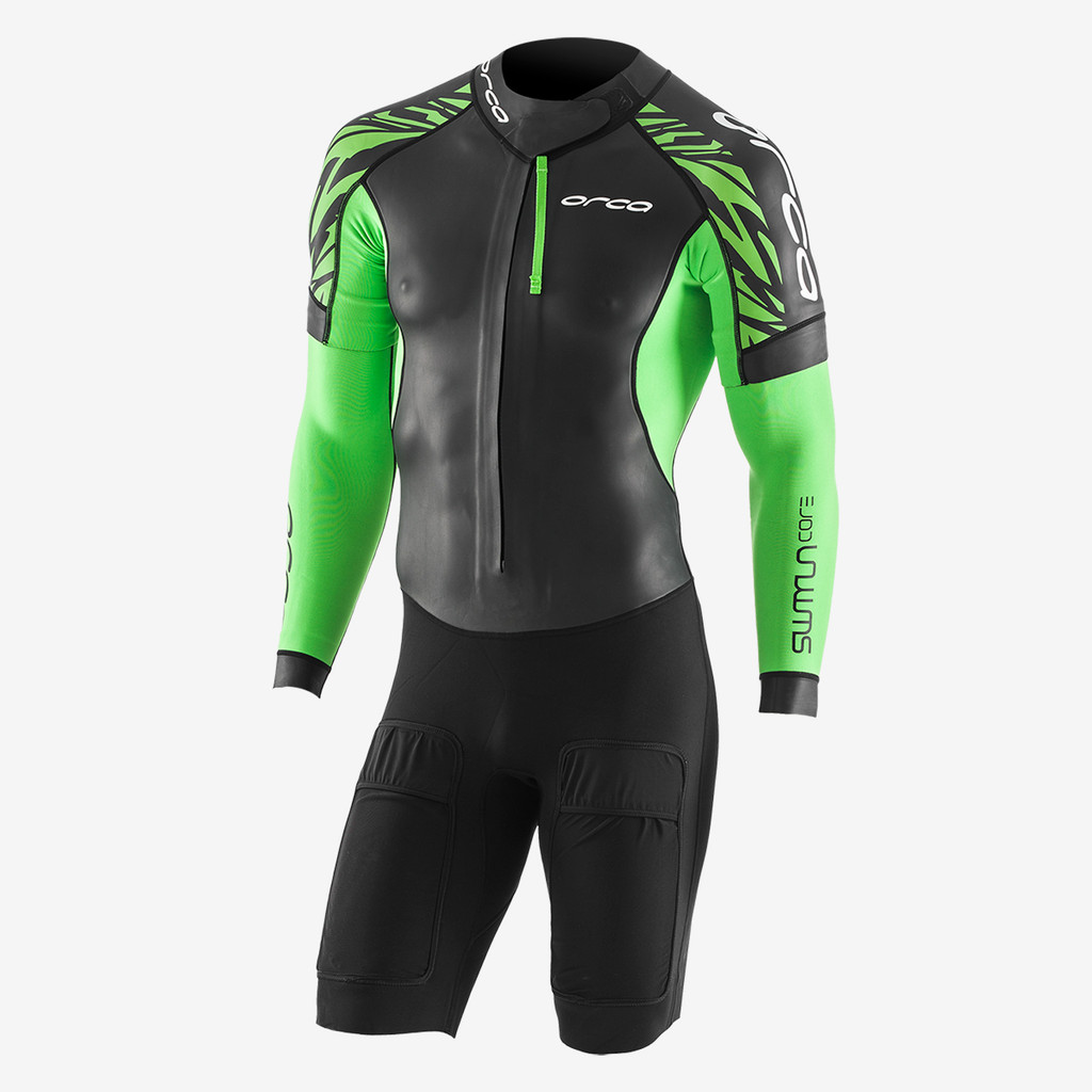 Orca - 2020 - Swimrun Core - Men's - 28 Day Hire
