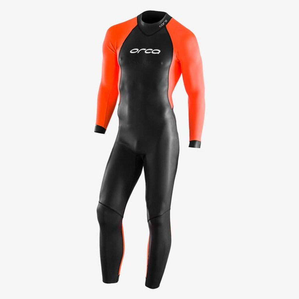 Orca - 2021 - Openwater Wetsuit - 14 Day Hire - Men's