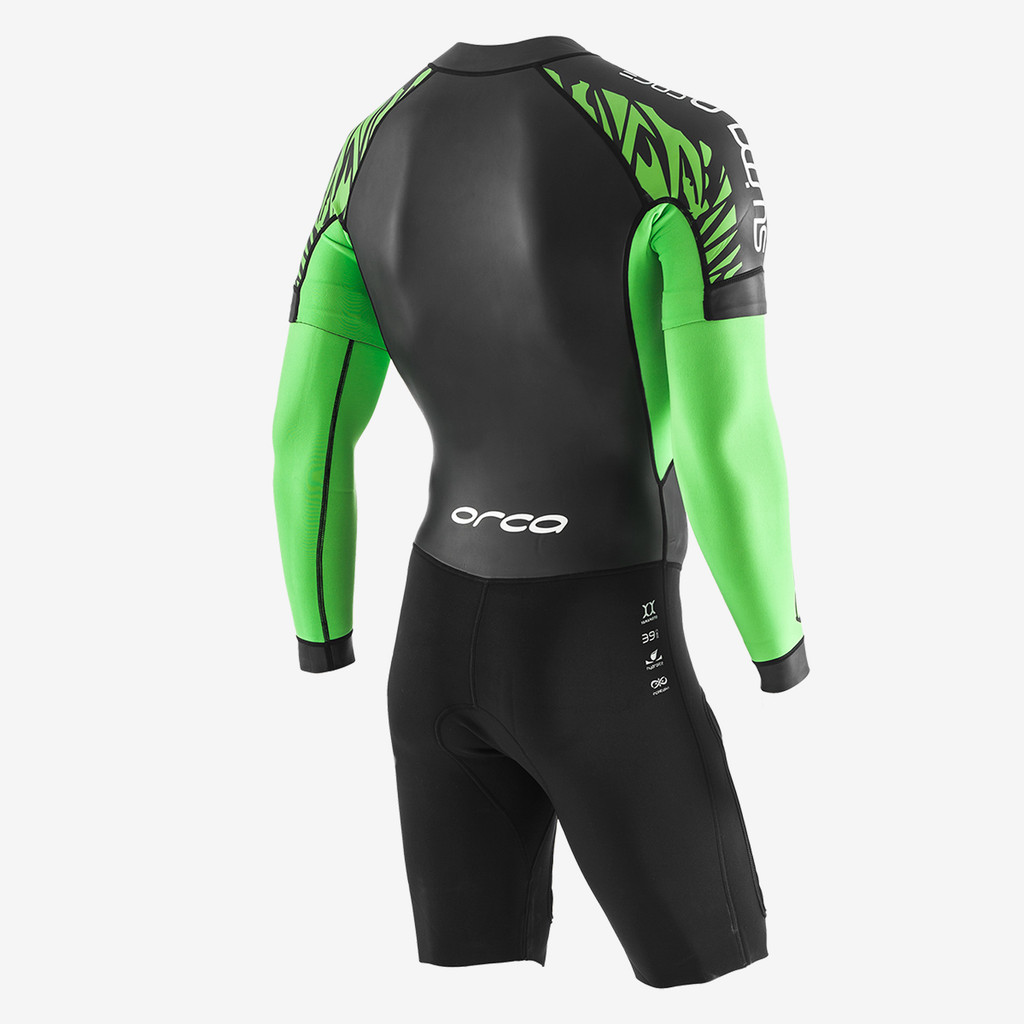 Orca - 2020 - Swimrun Core - Men's - 14 Day Hire