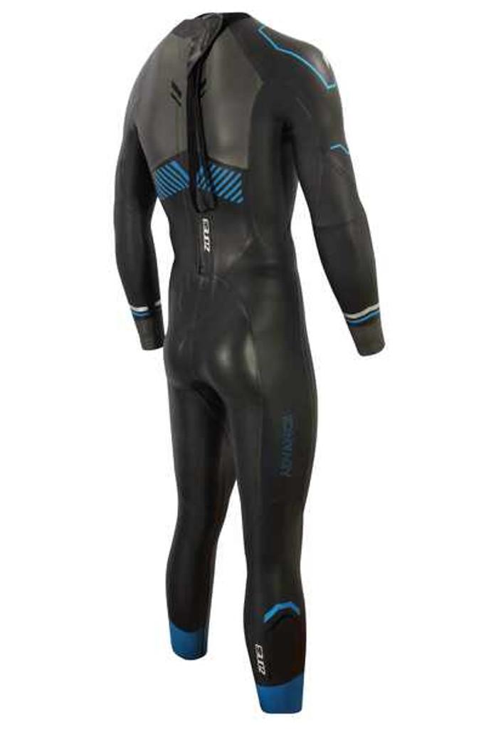 Zone3 - 2021 - Advance Wetsuit - Men's - Full Season Hire