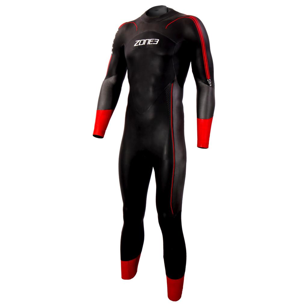 Zone3 - 2021 - Align Neutral Buoyancy Wetsuit - Men's - Full Season Hire