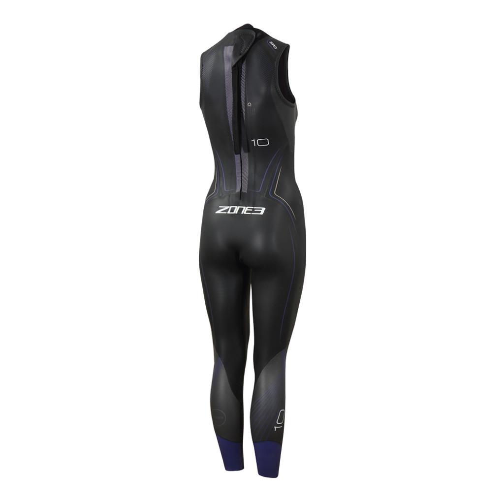 Zone3 - 2021 - Aspire Sleeveless Wetsuit - Women's - Full Season Hire