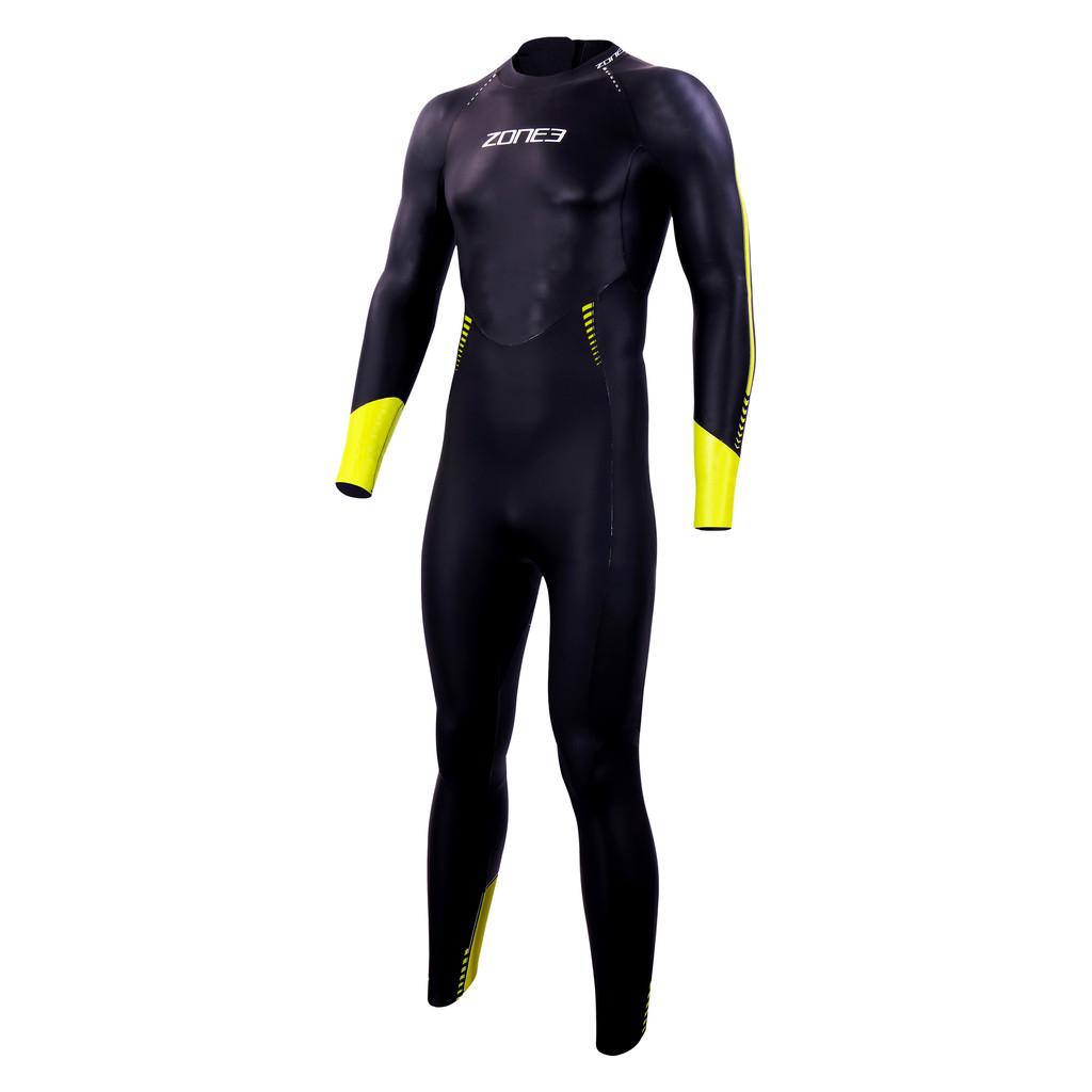Zone3 - 2020 - Advance Wetsuit - Men's - 60 Day Hire