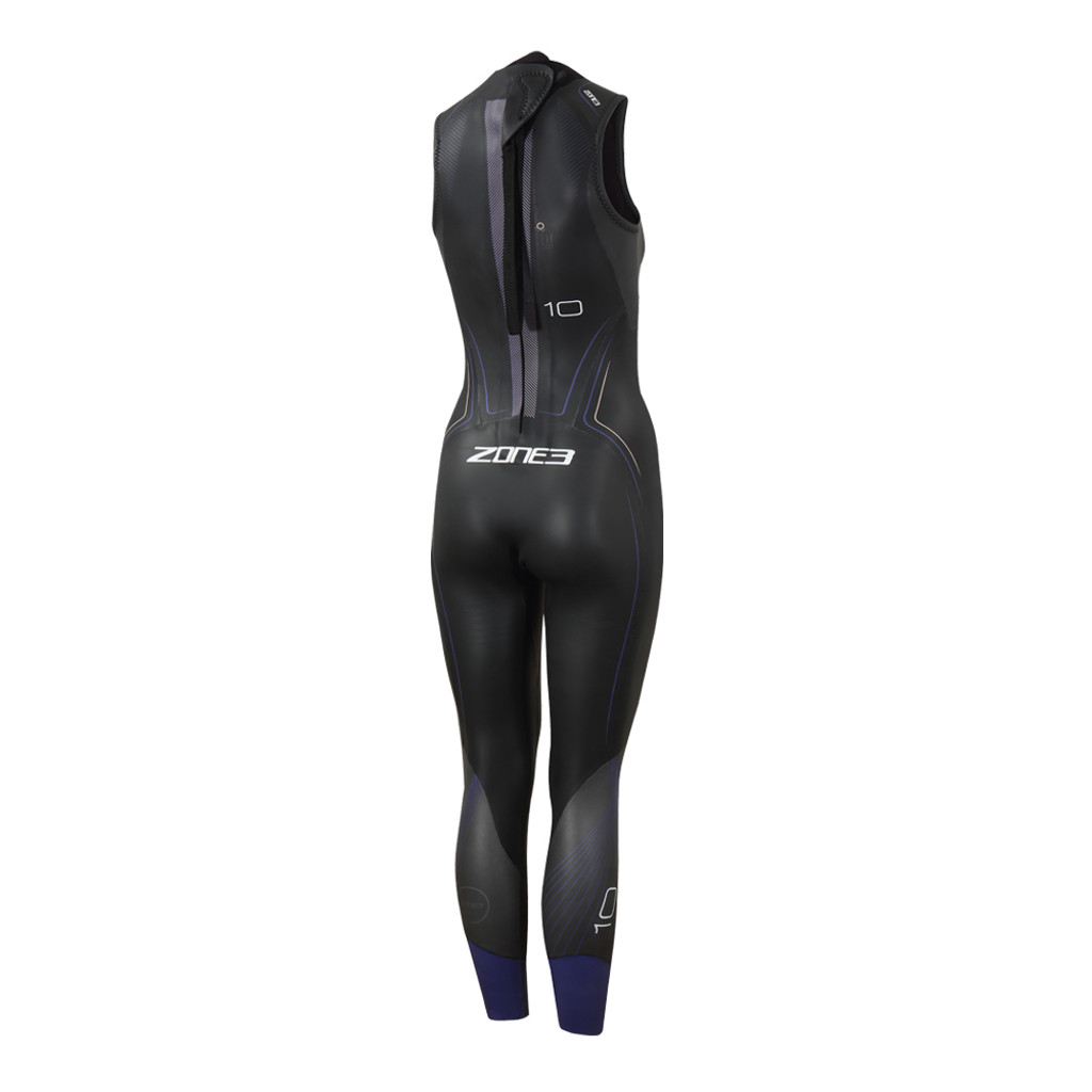 Zone3 - 2021 - Aspire Sleeveless Wetsuit - Women's - 60 Day Hire