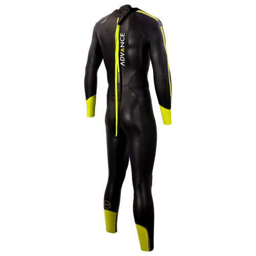 Zone3 - 2020 - Advance Wetsuit - Men's - 14 Day Hire
