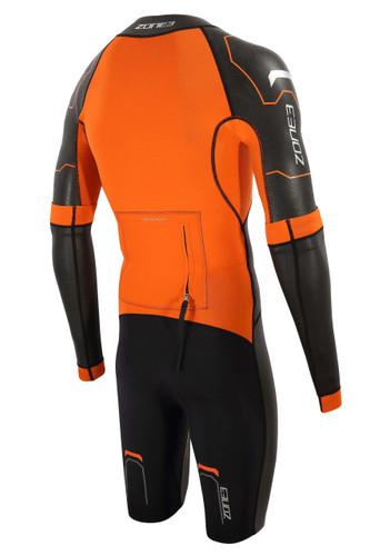 Zone3 - 2021 - SwimRun Versa Wetsuit - Men's - 14 Day Hire