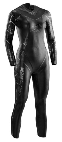 Sailfish - 2021 - Wetsuit Ultimate IPS Plus 2 - Women's - Full Season Hire