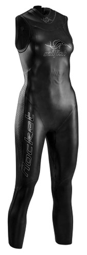 Sailfish - 2021 - Wetsuit Rocket 2 - Women's - Full Season Hire
