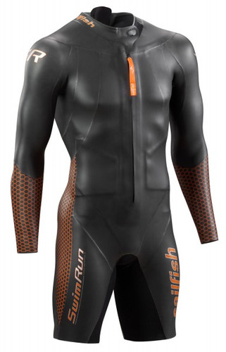 Sailfish - 2021 - SwimRun Pro - Unisex - Full Season Hire