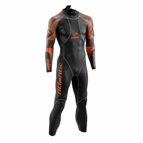 Sailfish - 2021 - Atlantic Wetsuit - Men's - Full Season Hire