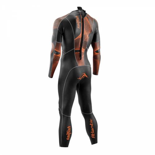 Sailfish - 2021 - Atlantic Wetsuit - Men's - Full Season Hire