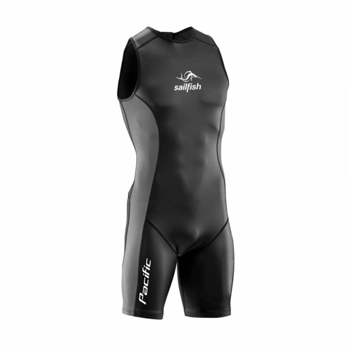 Sailfish - 2021 - Pacific Wetsuit - Men's - Full Season Hire