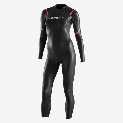 Orca - TRN Core Women's Openwater Wetsuit - 2021 - Full Season Hire