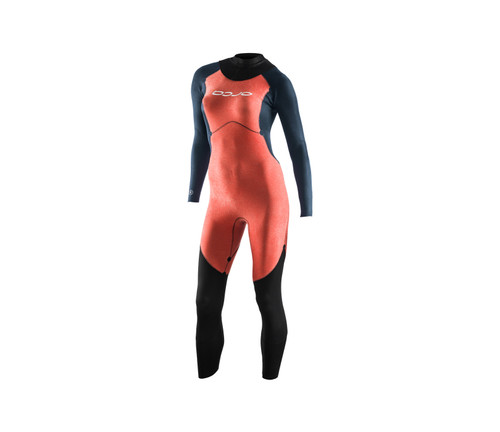 Orca - RS1 Women's Thermal Openwater Wetsuit - 2021 - 60 Day Hire