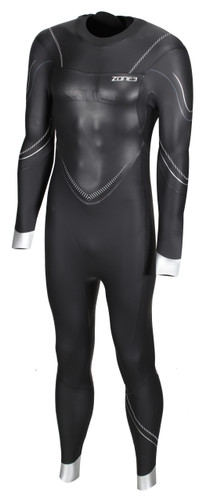Zone3 - Valour Wetsuit - Mens - 28 Day Hire