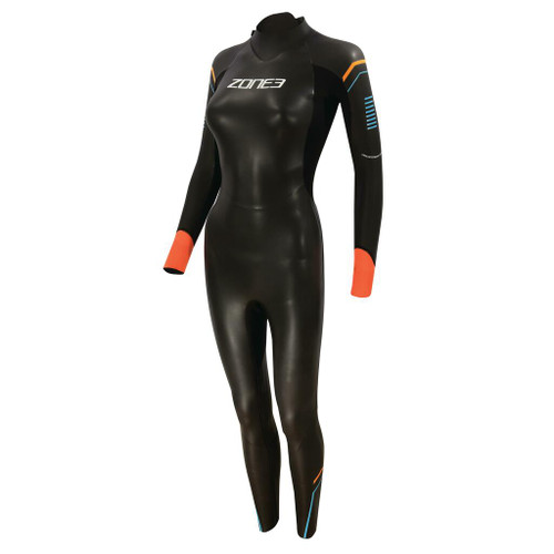 Zone3 - 2021 - Aspect Wetsuit - Women's - 14 Day Hire