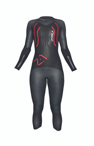 Women's - 2XU - Active Z:1 - 28 Day Hire