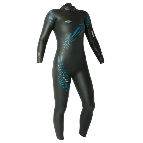 Women's - Blueseventy - Fusion 2018 - Full Season Hire