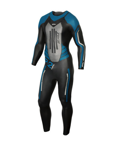 Men's - 2XU - P:2 Propel Wetsuit - Full Season Hire