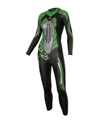 Women's - 2XU - P:2 Propel Wetsuit - Full Season Hire