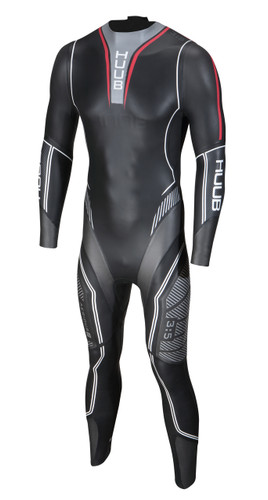 Men's - HUUB - Aerious II 3:5 2018 - Full Season Hire