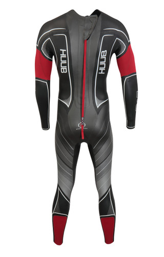 Men's - HUUB - Archimedes III 4:4 - 2018 - Full Season Hire