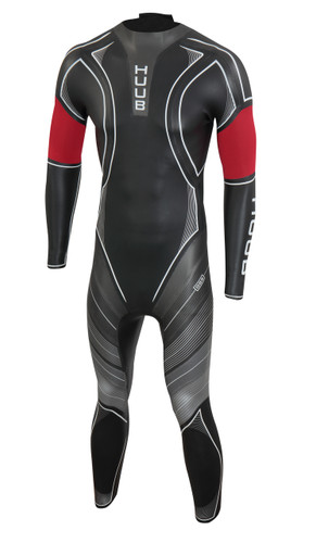 Men's - HUUB - Archimedes III 4:4 2018 - Full Season Hire