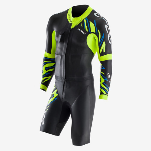 Men's - Orca -RS1 SwimRun Wetsuit 2018 - Full Season