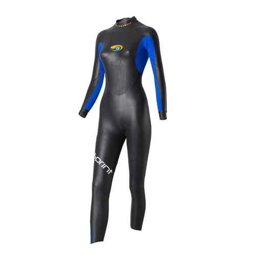 Women's - Blueseventy - Sprint 2018 - Full Season Hire
