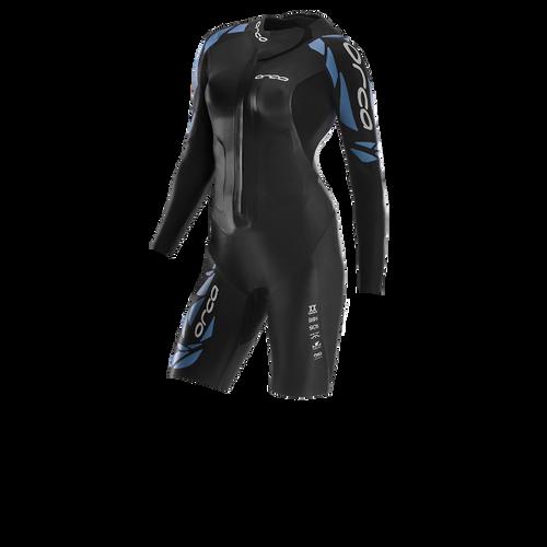 Orca -RS1 SwimRun Shorty Wetsuit Women's - Full Season