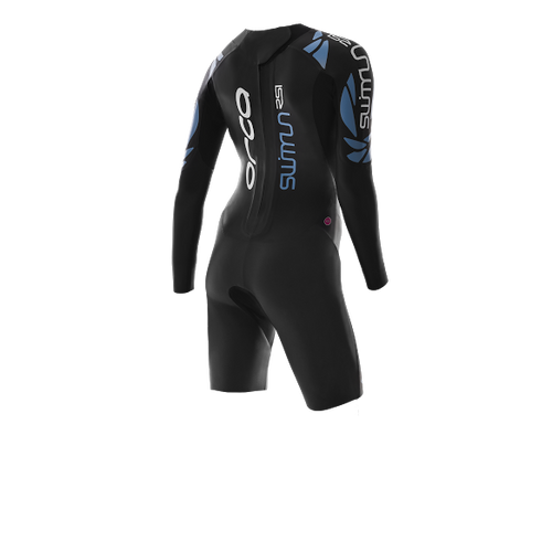 Orca -RS1 SwimRun Shorty Wetsuit Women's - 60 Day Hire