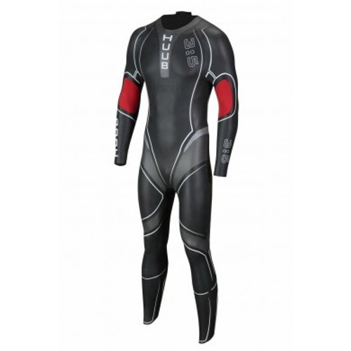 Men's - HUUB - Archimedes II 4:4 2017 - Full Season Hire