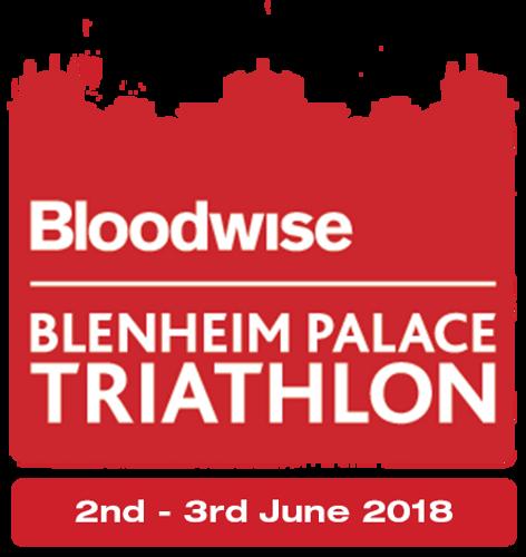 Blenheim Triathlon - Men's - Event Day Hire